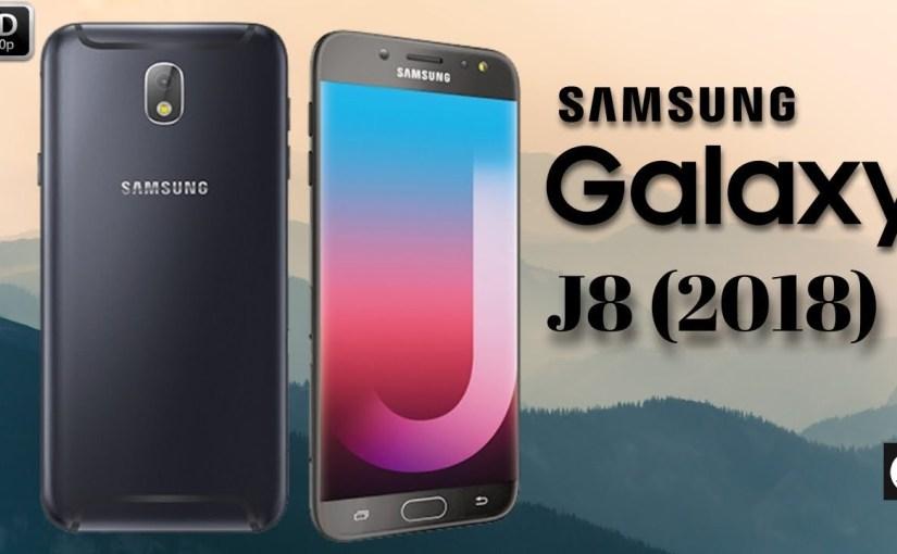 Samsung Galaxy J8 SM-J810F 8 1 Oreo Official Firmware