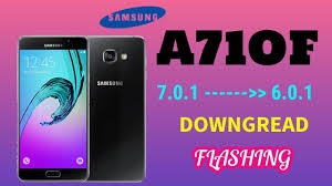 Samsung Galaxy A7 SM-A710F Android 6 0 1 | Mobile Flashing
