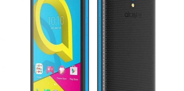 Alcatel 4034X Official firmware | Mobile Flashing