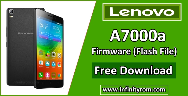 Lenovo A7000a firmware free download   Mobile Flashing