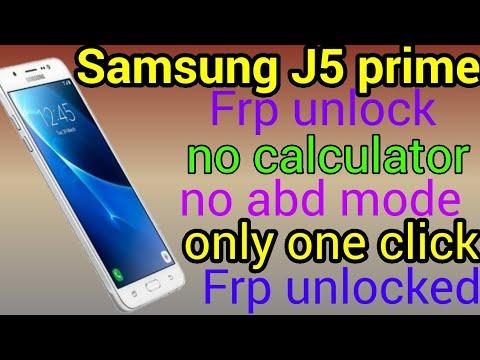 Download Samsung G570F Frp Unlock Combination | Mobile Flashing