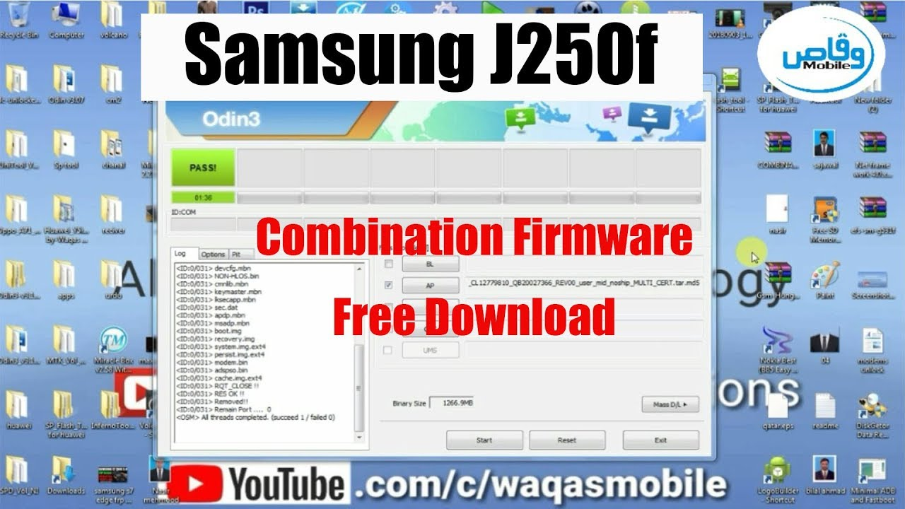 Samsung Galaxy j250f U2 combination file | Mobile Flashing