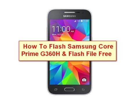 Download Samsung Core Prime Duos SM-G360H Full Repair 4