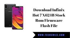 Infinix Hot 3 LTE X553 Official firmware | Mobile Flashing